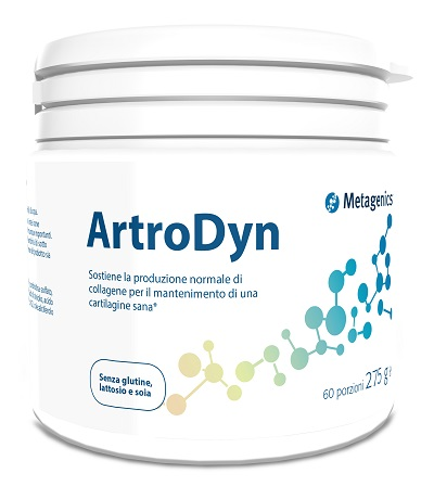 ARTRODYN 60 PORZIONI 275 G - Spacefarma.it