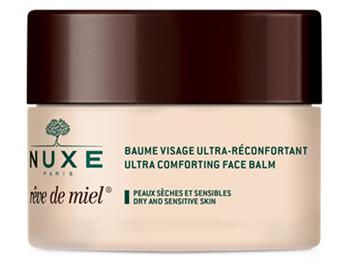 NUXE REVE DE MIEL BAUME VISAGE ULTRA RECONFORTANT 50 ML -