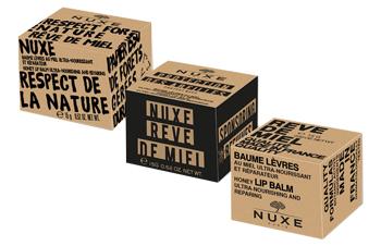 NUXE REVE DE MIEL BAUME LEVRES AU MIEL ULTRA NOURISSANT ET RREPARATEUR RESPECT 15 ML - Farmacia Castel del Monte