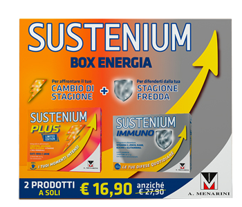 SUSTENIUM BOX ENERGIA 2019 26 BUSTINE - Farmawing