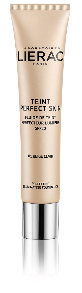 Lierac Teint Perfect Skin 01 Beige Claire 30ml - Arcafarma.it
