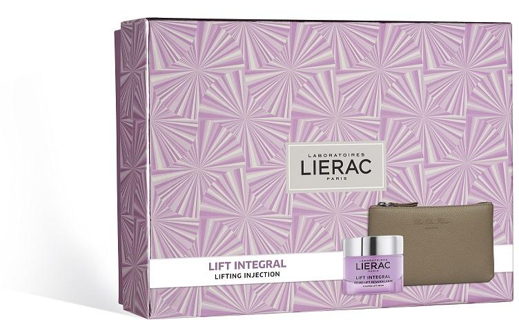 LIERAC CF LIFT INTEGRAL CREMA GIORNO + POCHETTE RDF  50 ML - Antica Farmacia Del Lago