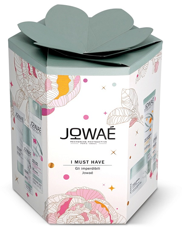 JOWAE COFANETTO MUST HAVE - Farmabenni.it