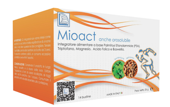 MIOACT 14 BUSTINE - Farmaseller