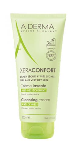 XERA-CONFORT CREMA DETERGENTE 200 ML