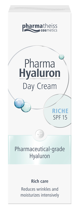 PTC HYALURON DAY CREAM RICHE 50 ML - Farmapage.it