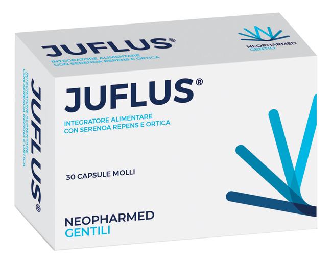 JUFLUS 30 CAPSULE MOLLI 685 MG - farmaciafalquigolfoparadiso.it