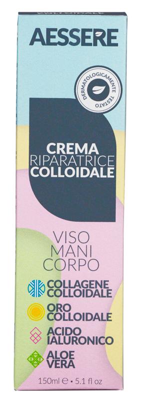 CREMA RIPARATRICE COLLOIDALE 150 ML - Farmaseller