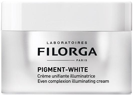 FILORGA PIGMENT WHITE 50 ML - Farmaseller