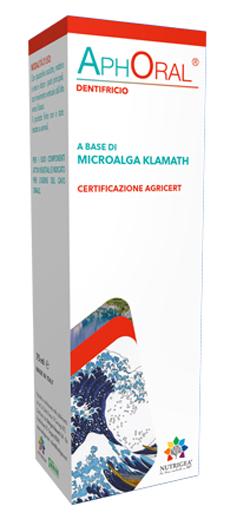 APHORAL DENTIFRICIO 75 ML - Farmaseller
