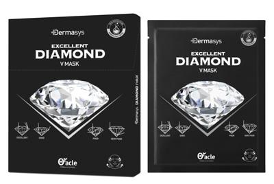DR ORACLE DERMASYS DIAMOND V MASK 35 G - Farmaseller