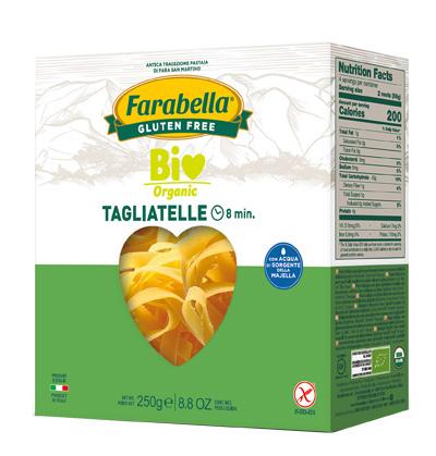 FARABELLA BIO TAGLIATELLE MAIS-RISO 340 G - Farmaseller
