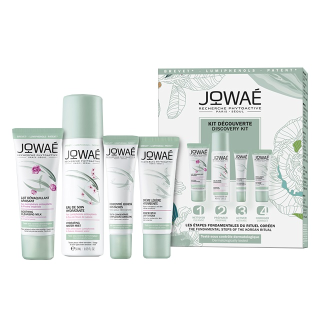JOWAE DISCOVERY KIT - Spacefarma.it