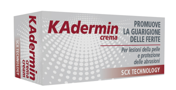 KADERMIN CREMA 50 ML - Farmafamily.it