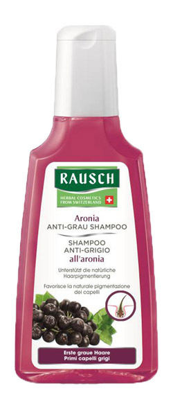 SHAMPOO ANTI-GRIGIO ARONIA 200 ML - Farmaci.me