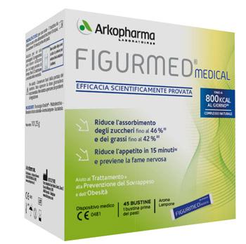 FIGURMED MEDICAL DM 45 BUSTINE - Farmaseller