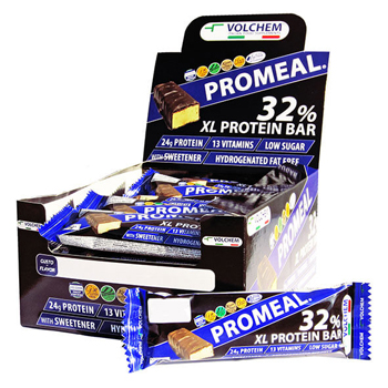 PROMEAL PROTEIN XL CACAO 75 G - Spacefarma.it