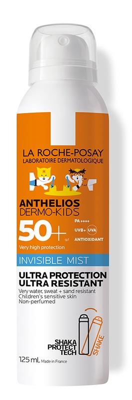 ANTHELIOS PED SHAKAMIST 50+ 125 ML - Farmafamily.it