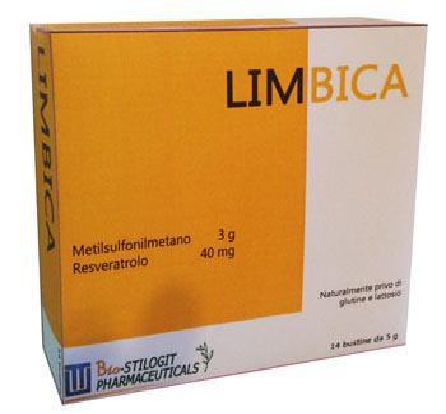 LIMBICA 14 BUSTINE - Farmaseller