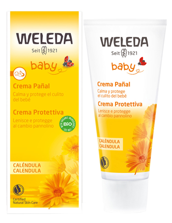 BABY CREMA PROTETTIVA CALENDULA 75 ML - Farmastar.it