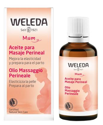 MUM OLIO MASSAGGIO PERINEALE 50 ML - Farmacia Giotti