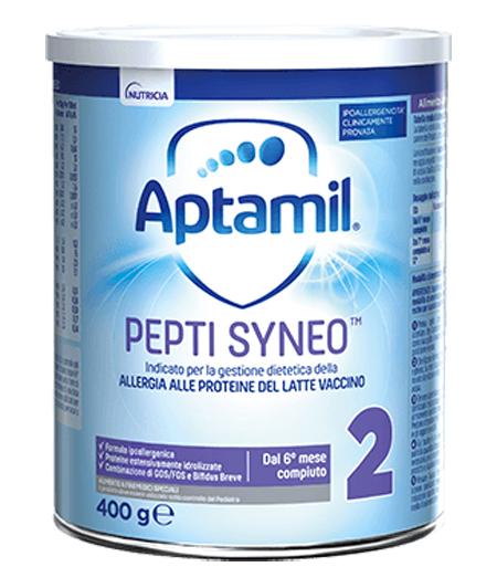 APTAMIL PEPTI SYNEO 2 400 G - Farmajoy