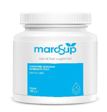 MAROSUP REIDRATANTE ORALE 100 G - Farmaseller