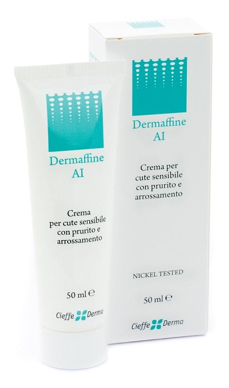 DERMAFFINE AI CREMA 50 ML - Zfarmacia