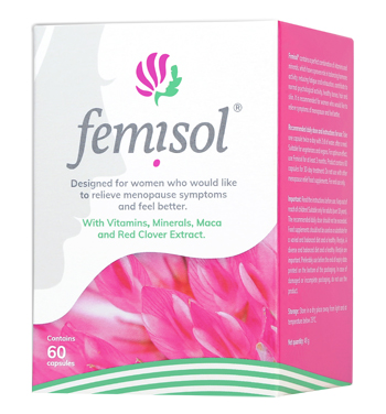 Femisol 60 Capsule - Sempredisponibile.it