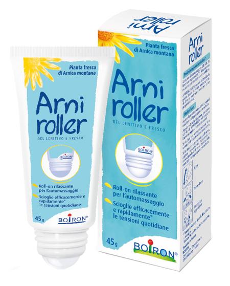 ARNIROLLER ROLL-ON GEL 45 G - Farmaseller