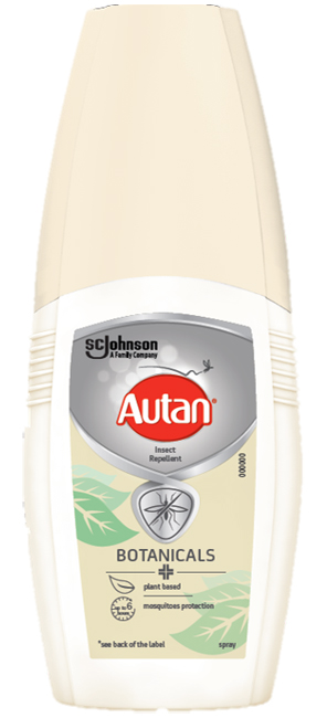 AUTAN BOTANICALS VAPO 100 ML - Farmaciasconti.it