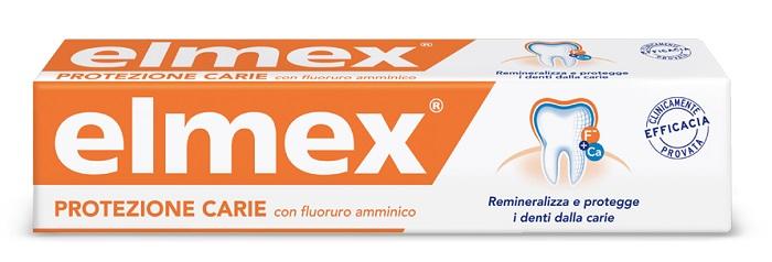 ELMEX CARIE 100 ML - Farmaseller