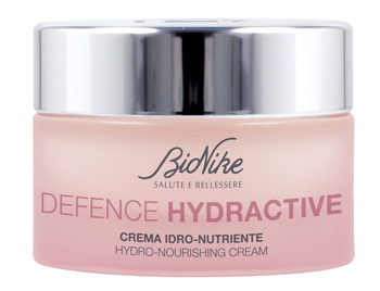 BIONIKE DEFENCE HYDRACTIVE CREMA IDRO-NUTRIENTE 50 ML - Farmapage.it