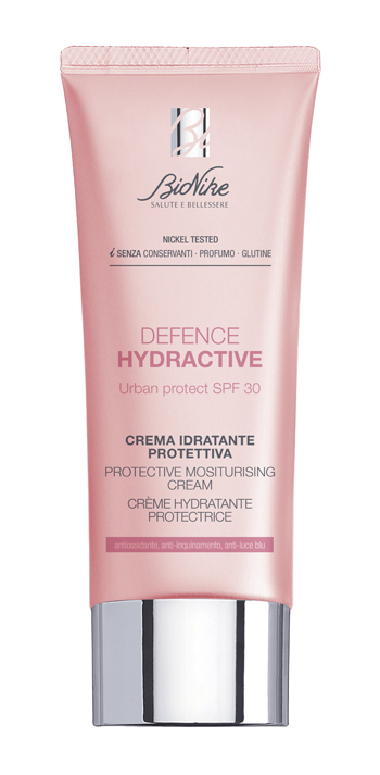 BIONIKE DEFENCE HYDRACTIVE URBAN PROTECT SPF 30 40 ML - Farmapage.it