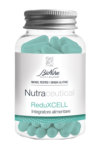BIONIKE NUTRACEUTICAL REDUXCELL 60 CAPSULE - Farmapage.it