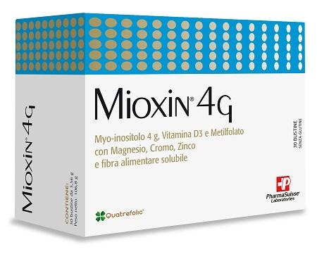 MIOXIN 4G 30 BUSTE - Farmafamily.it