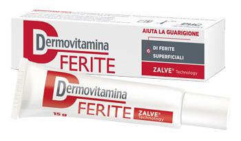 DERMOVITAMINA FERITE 15 G - Farmafirst.it