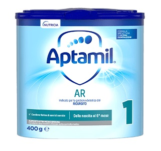APTAMIL AR 1 POLVERE BUSTA 400 G - Farmaseller