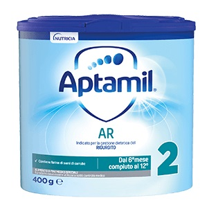 Image of APTAMIL AR 2 400 G