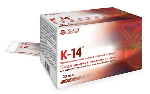 K14 20 STICK - Farmaseller