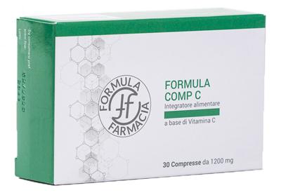 FF FORMULA COMP C 30 COMPRESSE - Farmacianuova.eu