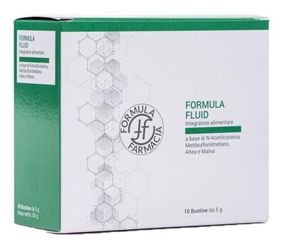 FF FORMULA FLUID 10 BUSTE - Farmacianuova.eu