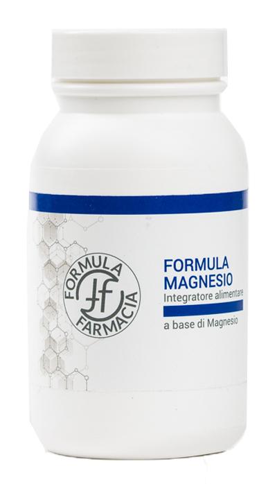 FF FORMULA MAGNESIO 300 G - Farmacianuova.eu
