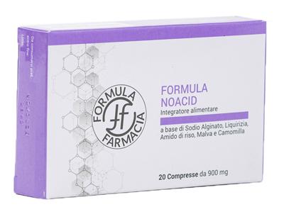 FF FORMULA NOACID 20 COMPRESSE - Farmacianuova.eu