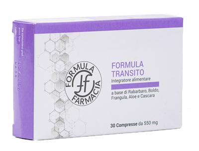 FF FORMULA TRANSITO 30 COMPRESSE - Farmacianuova.eu