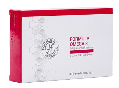FF OMEGA 3 30 PERLE - Farmacianuova.eu