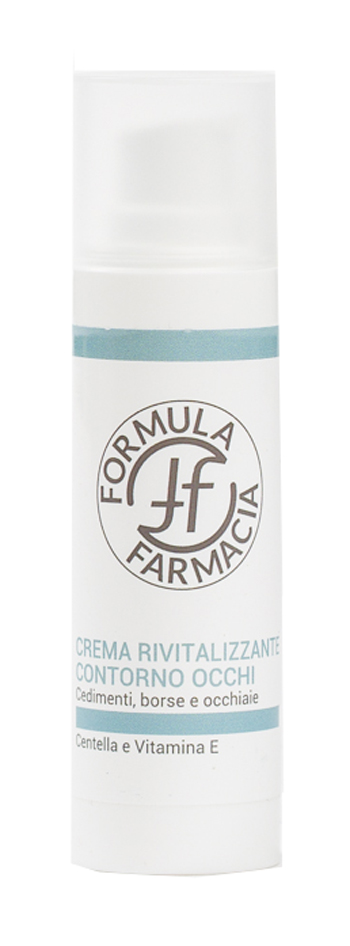 FF CREMA CONTORNO OCCHI RIVITALIZZANTE 30 ML - Farmafamily.it