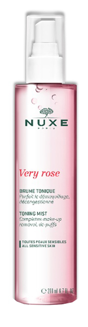 NUXE VERY ROSE BRUME TONIQUE 200 ML -