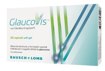 GLAUCOVIS 30 CAPSULE SOFTGEL - Farmaciasconti.it