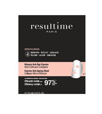 RESULTIME MASQUE ANTI AGE EXPRESS 10 ML - Farmacia Castel del Monte